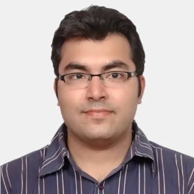 Dr. Ayush Khetarpal